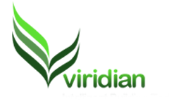 Viridian Automation logo