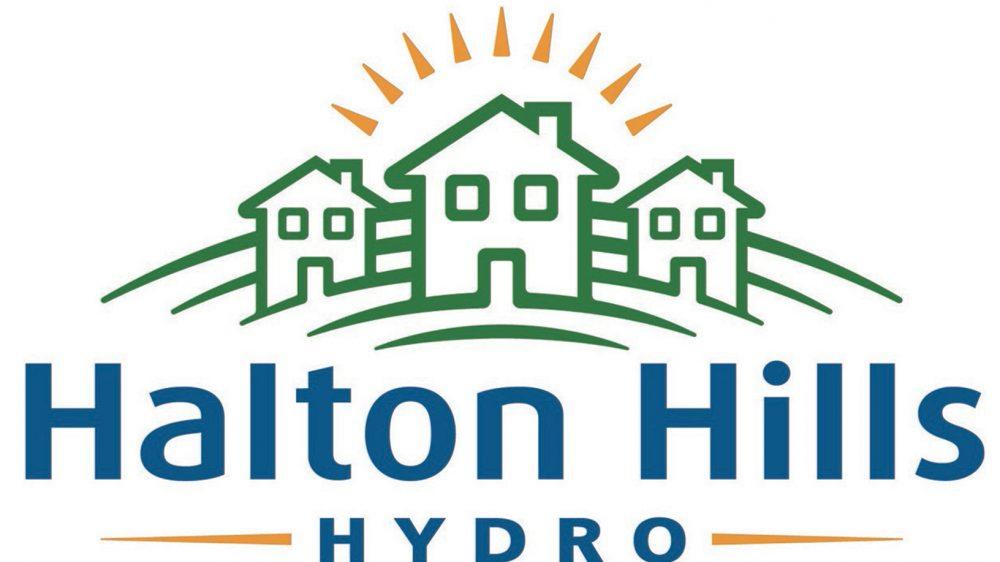 Halton Hills Hydro and viridian