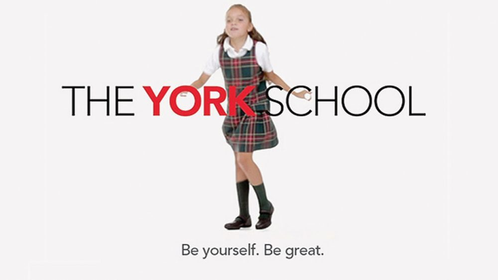 The York School HVAC project with viridian