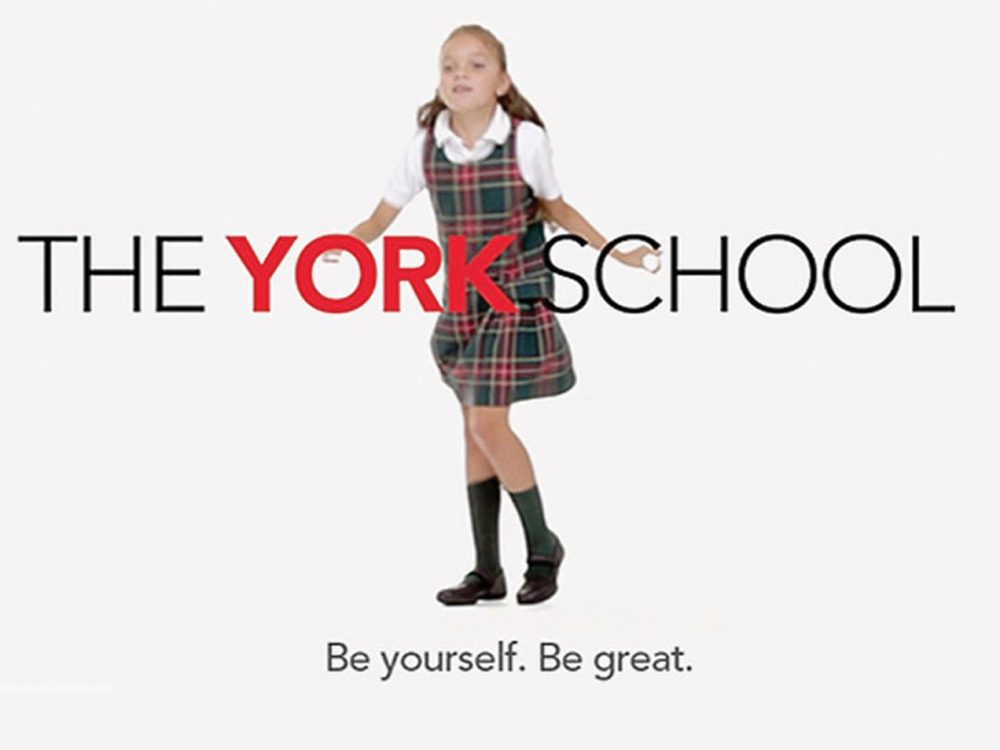 TheYorkSchool
