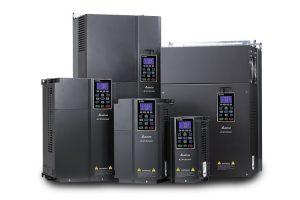 Delta Electronics VFD CP2000 Series