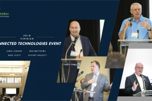 viridian's 2018 Connected Building Technologies Event!