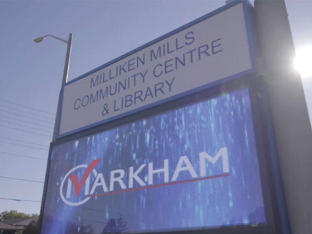 CityofMarkham