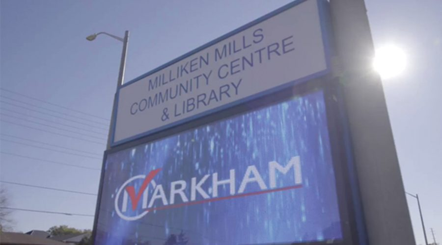 viridian designed, implemented and commissioned the integrated building automation system for the City of Markham - award winning energy project